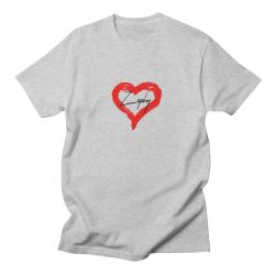 Zephy Heart Tee